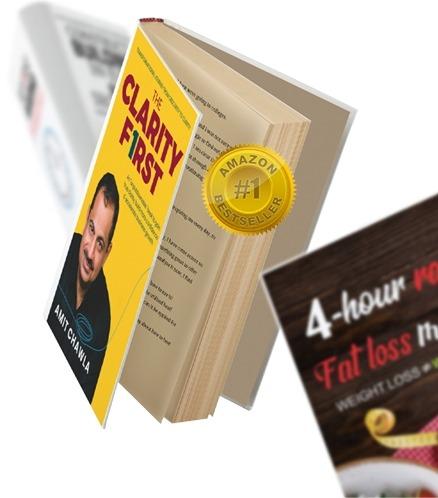 Amazon best seller books